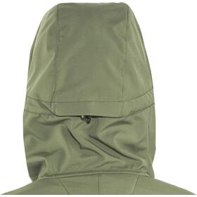 Bergans Selfjord Jacket Men seaweed/khaki green